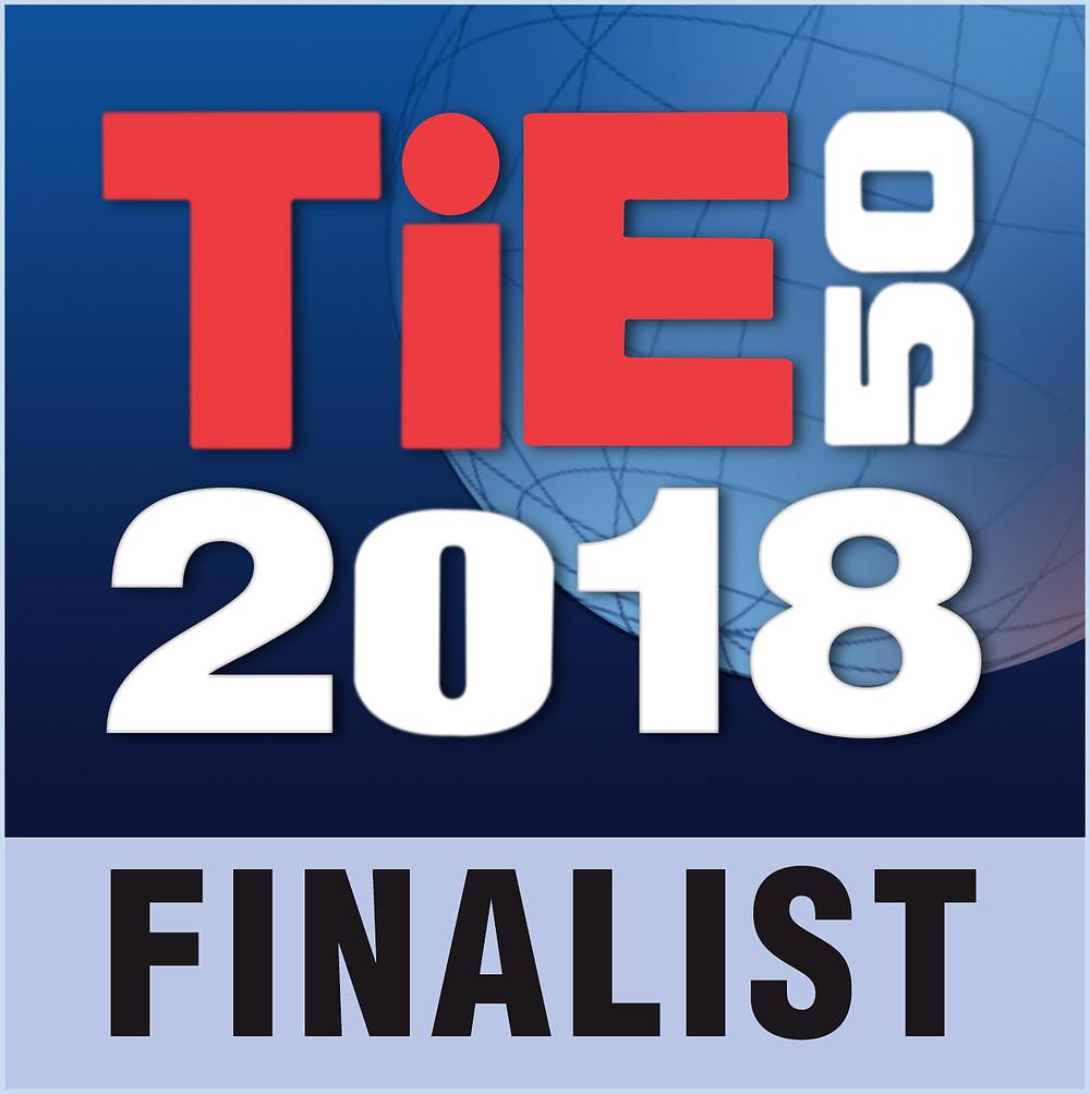 TiE50 Finalist Brochure