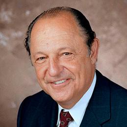 Prof. Ralph DeFronzo