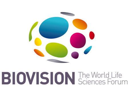 Event Biovision April 2016