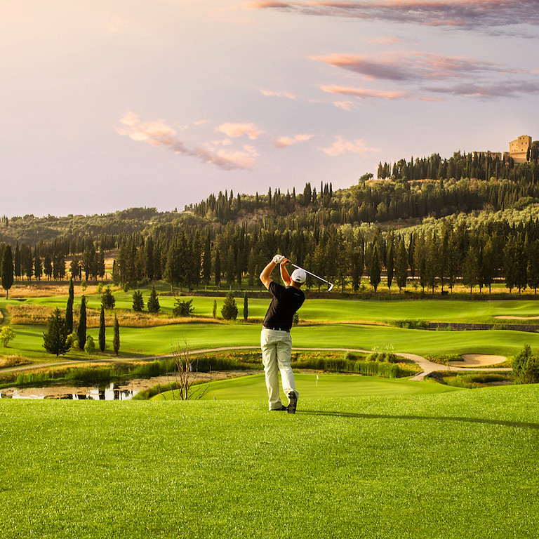 Annual TCS Golf Tournament (July)