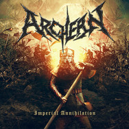 "ARCHEAN "" IMPERIAL ANNIHILATION"""