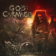 "GOD OF CARNAGE ""PRÓLOGO DA MORTE"""