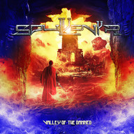 "SOULVENYR ""VALLEY OF THE DAMNED"""