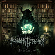 """PARADISE IN FLAMES """"DEVIL'S COLLECTION"""""""