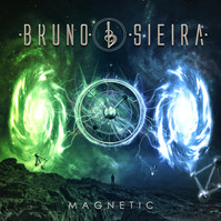 """BRUNO SIEIRA """"MAGNETIC"""""""