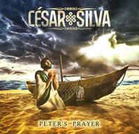 """CÉSAR SILVA """"PETER'S PRAYER"""""""
