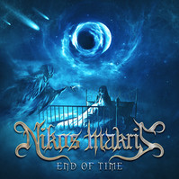 """NIKOS MAKRIS """"END OF TIME"""""""