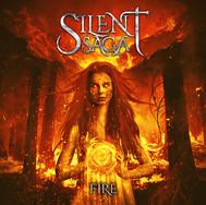"""SILENT SAGA """"FIRE"""""""