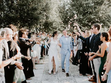 IL SETTORE DEL WEDDING TOURISM IN ITALIA PRIMA DELLA PANDEMIA