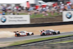 British GT3