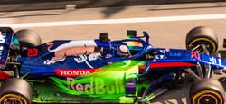 F1 test 2nd day