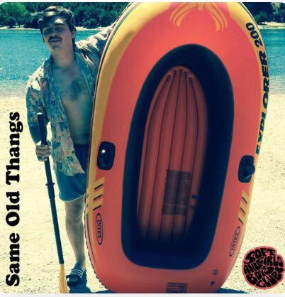 'Same Old Things' EP