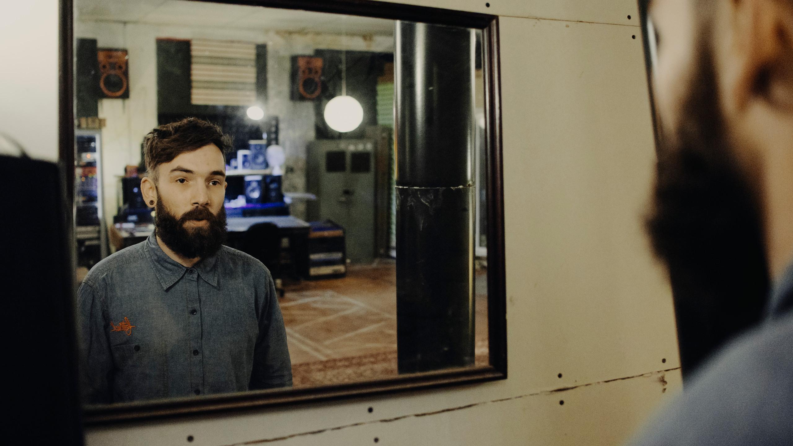 Mirror Image - Trekkah