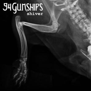 94 GUNSHIPS RELEASE SINGLE 'SHIVER' VIA PHLEXX RECORDS
