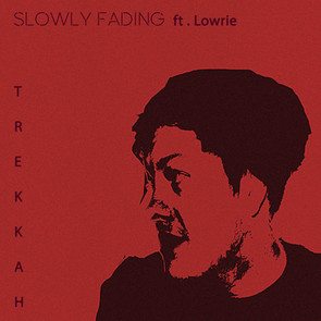 Trekkah - 'Slowly Fading' feat. Lowrie [Official Video]