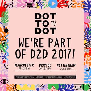 DOT 2 DOT 2017