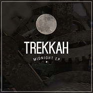 Trekkah Midnight EP Yazmin Lacey Future Bubblers