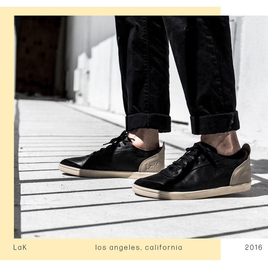lak shoes