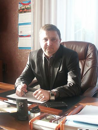 Директор МУП Водоканал Пранов Ф.В.