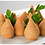 Thumbnail: Chicken pears with special cheese (Frozen)