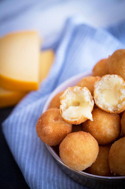Cheese balls (Frozen)