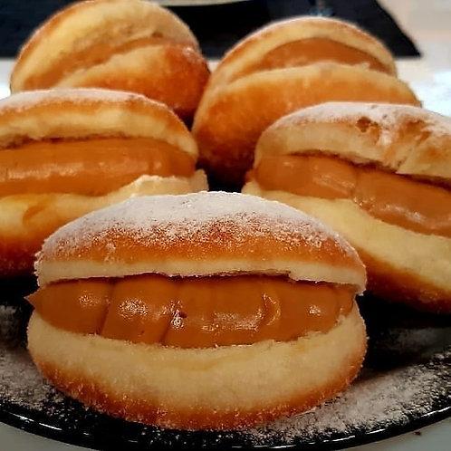 South American doughnuts