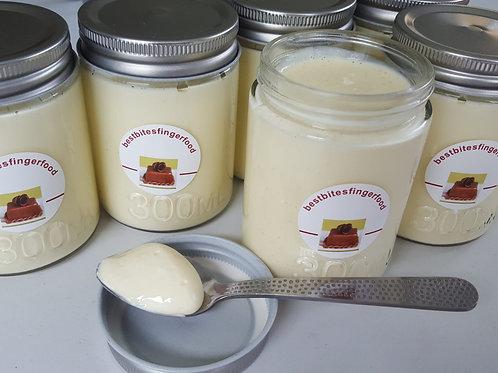 Requeijão cremoso/Brazilian cream cheese