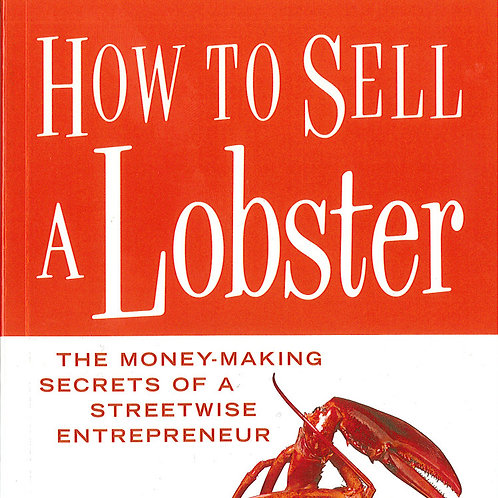 How To Sell A Lobster PDF