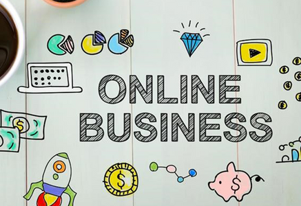 Online Business Models
