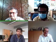 IGSTC Scientific Meeting @ August, 2020