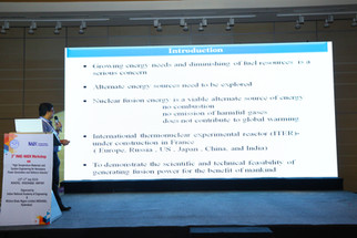 Invited Lecture at INAE-NAEK workshop, July 2019