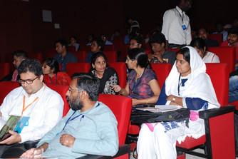 IWHEM-2017 @ University of Hyderabad