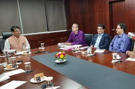 IIM-Hyd-Chapter-Meeting @ January 2020