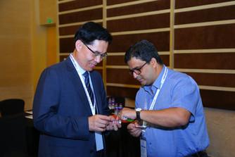Indo-Korean (INAE-NAEK) Workshop, 2019