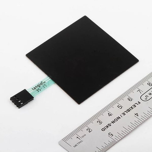 "TPE-800C ""PadZ"" force sensing trackpad"