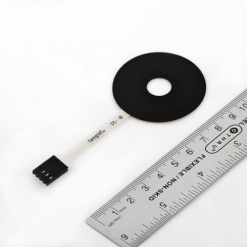 TPE-530C  force sensing linear potentiometer ring