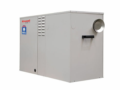 ducted gas heating melbourne