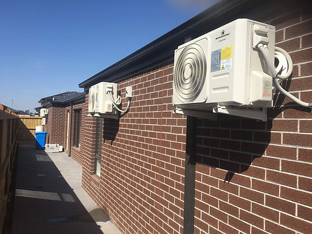 Air Conditioning Installation Service in Melbourne