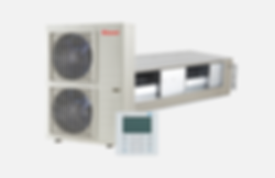 commercial ducted reverse air conditioning melbourne