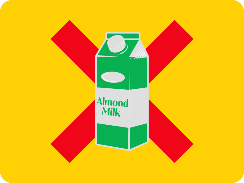 Why Almond Milk is Getting Cancelled