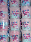 Candyfloss Events - Party Favors
