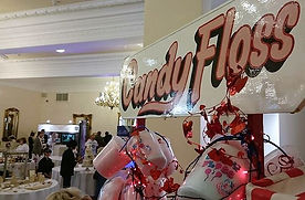 Candy Floss Events | Corporate