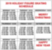 figure skating holiday schedule.JPG