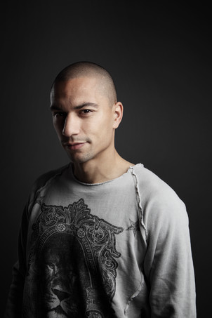 GÖKHAN INLER for SI SPORT