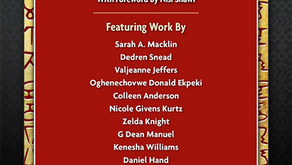 Anthology Contributors Announced!