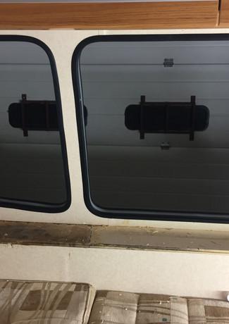 window rubbers