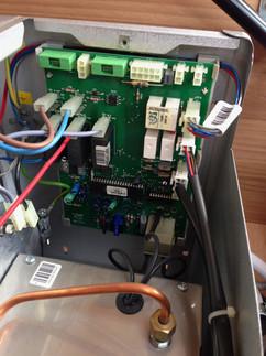 New PCB
