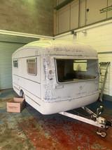 1975 Viking caravan