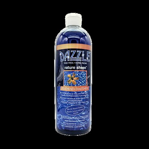 Dazzle Nature Sheen pour Piscine