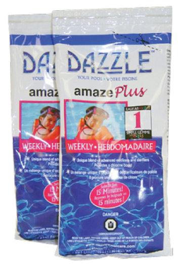 Dazzle Amaze Plus pour Piscine 350g